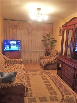 Шикарна 3 кв с мебелью и индивидульным отопл. в тихом Центре Скопина - Фото 1