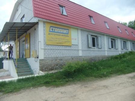 Продается здание в Кондрово - Фото 1
