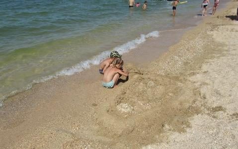 Незабываемый отдых на Азовском море - Фото 3