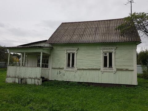 Дом 48 кв.м, Участок 32 сот. , Киевское ш, 48 км. от МКАД. . - Фото 2