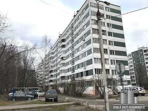 4 к. квартира г. Дмитров, м-н. Аверьянова д. 9 - Фото 1