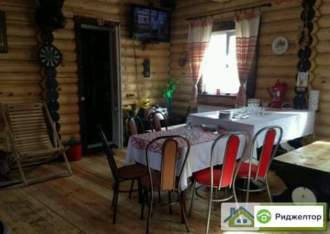 Аренда дома посуточно, Ишино, Чеховский район - Фото 2