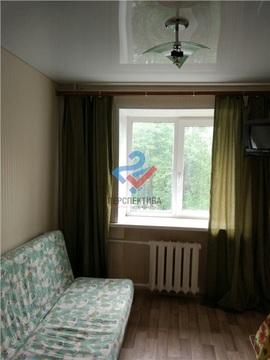 Комната 9,4 кв.м.с подведенной водой на Пр.Октября 24 - Фото 1