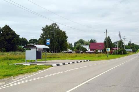 Продается земля 7.9 соток, д. Максимиха Домодедово - Фото 3
