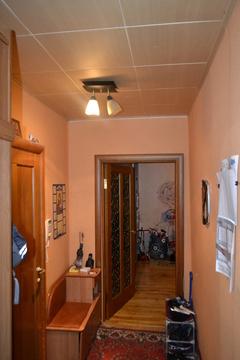 Продам уютную двухкомнатную квартиру на Ленинградском пр-те: 1-я . - Фото 4