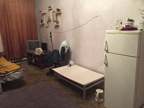 Продается комната в 5-комнатной квартире, ул. Большая Монетная, д. 9 - Фото 1