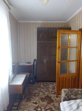 2-х комнатная квартира г.Москва, пос. Фабрики им. 1 Мая, д.45 - Фото 5