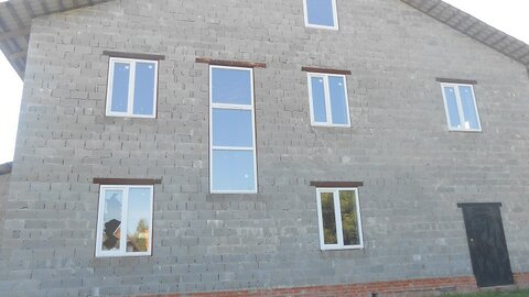 Продаётся жилой дом с баней и земельным участком 25 соток - Фото 2