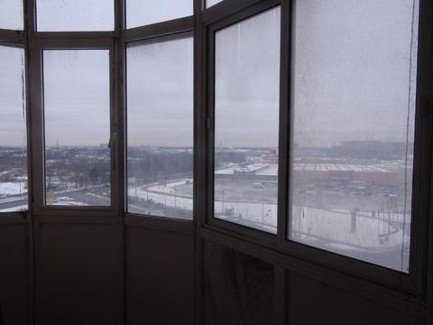 3-х комн.квартира 75 м2 без отделки в мон-кирп доме Куркино Москва - Фото 5