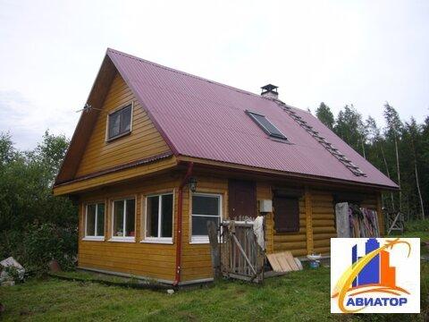 Продается дом 78 кв.м в поселке Ключевое - Фото 1