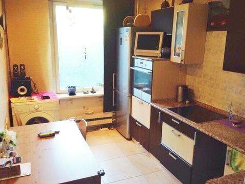 2к. квартира в Зеленограде, корпус 166, с ремонтом - Фото 1
