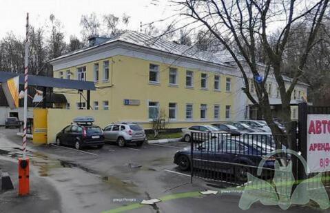 Продажа офиса, м. Бабушкинская, Ул. Ротерта - Фото 1