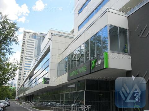 Сдам офис 606 кв.м, бизнес-центр класса A «Парк Победы» - Фото 3