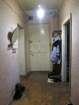 Продаем 3-х кв, жилая 54, высота потолка 3.2м, рядом мифи - Фото 4