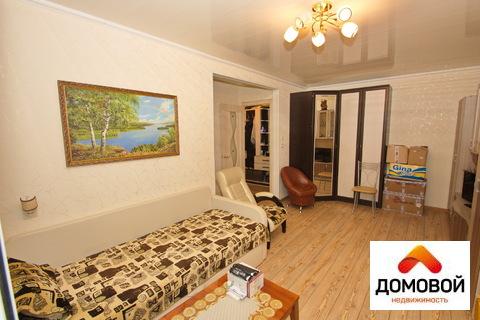 2-комнатная квартира с отличным ремонтом ул. Химиков - Фото 3