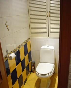 Продаётся видовая однокомнатная квартира в Строгино. - Фото 3