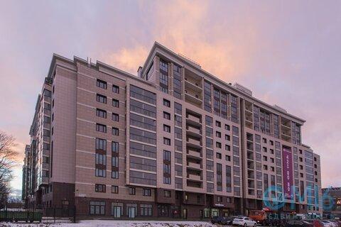 """Большая трехкомнатная квартира в """"Лайф Приморском"""" - Фото 2"""