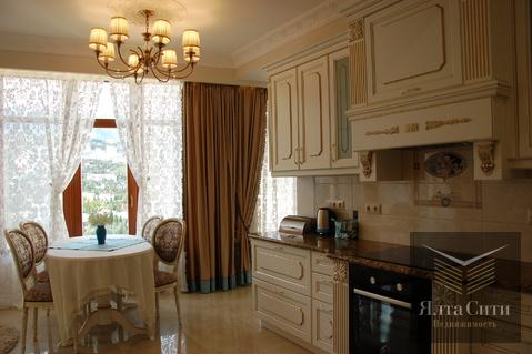 Квартира со свежим качественным ремонтом в лучшем жилом комплексе! - Фото 1