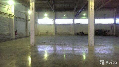 Аренда склада, Калуга, Черновская улица - Фото 1