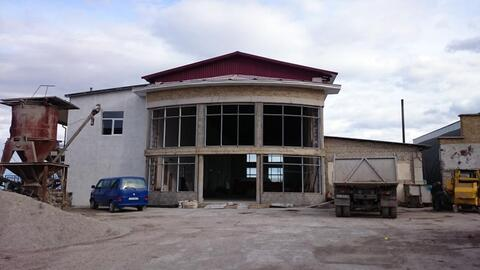 Продажа производственного помещения, Симферополь - Фото 5