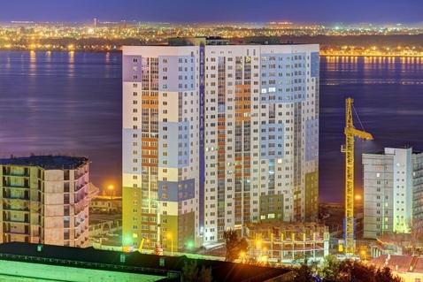 Продаю 1 комнатную квартиру на Новой Набережной Саратова - Фото 1