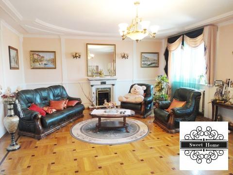 Предлагаю купить 4-комнатную квартиру в кирпичном доме в центре Курска - Фото 1
