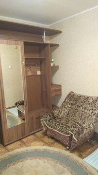 Сдается 3-х комнатная квартира г. Обнинск ул. Курчатова 66 - Фото 5
