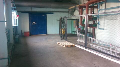 Отапливаемый склад, 90 кв. ул. Тухачевского - Фото 2