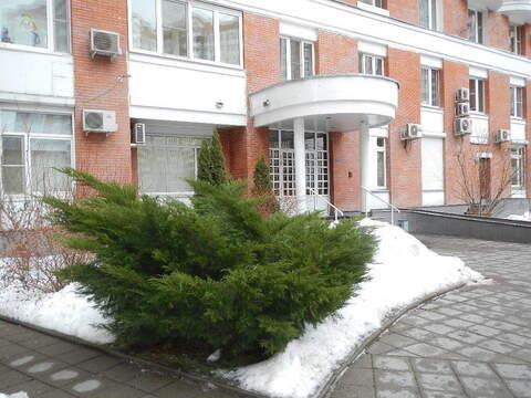 Квартира на Мичуринском проспекте - Фото 1