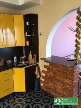 Квартира бизнесс класа в новостройке - Фото 3