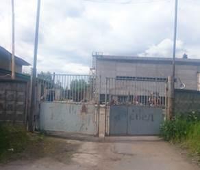 Продажа склада 3049.5 м2, село Копорье - Фото 2