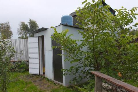 Дом в деревне Юрцово - Фото 3