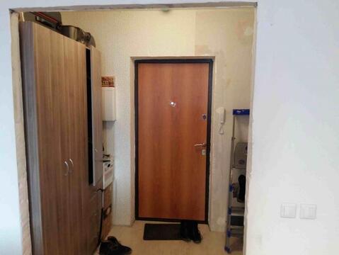 Сдам отличную 1к-квартиру-студию в Берёзовском - Фото 4