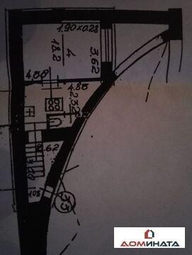 Продажа офиса, м. Чернышевская, Моховая ул. д. 5 - Фото 2