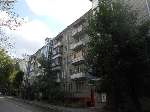 Свободная продажа 2-х ком. квартиры м. вднх - Фото 1