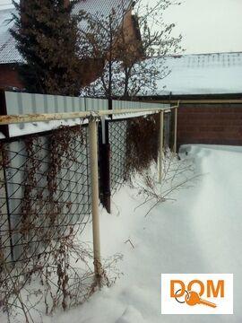 Продажа дома, Новосибирск, Бронный 16-й пер. - Фото 2