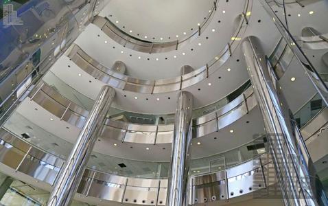 Офис 510м, ЮЗАО, метро Калужская, Научный проезд, 17 - Фото 3