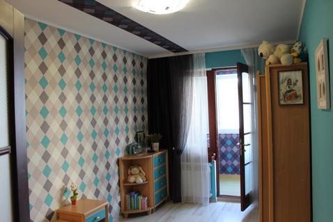 3-х к квартира в Ялте /Массандра/ на ул.Стахановская - Фото 1