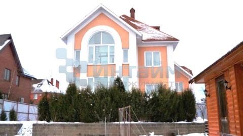 Аренда дома, Власово, Марушкинское с. п, Ул. Центральная - Фото 1