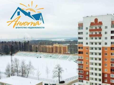 1 комнатная квартира в Обнинске Шацкого 9 - Фото 1
