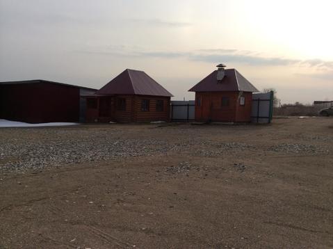 База для торговли стройматериалами 0,75 га. - Фото 5