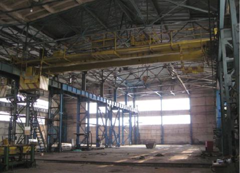 Продам производственный комплекс 12637 кв.м. - Фото 1