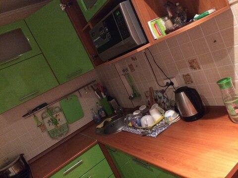 Сдается однокомнатная квартира в районе Шибанково - Фото 4