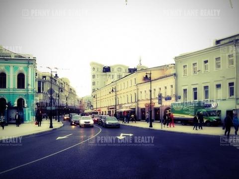 Продается офис в 6 мин. пешком от м. Лубянка - Фото 2
