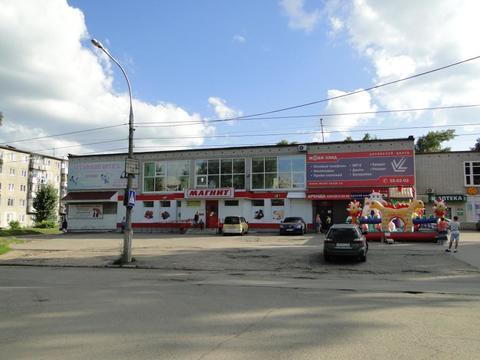 Продажа торгового помещения, Барнаул, Георгия Исакова ул. - Фото 1