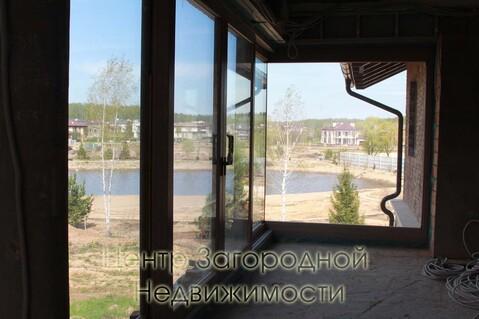 Коттедж, Новорижское ш, Рублево-Успенское ш, 27 км от МКАД, Липки д. . - Фото 3
