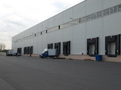Аренда склада 12000м2 в Томилино - Фото 3