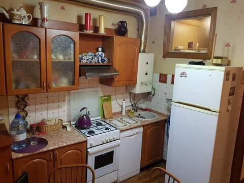 Продается 1-комн. квартира 34.5 м2, м.Первомайская - Фото 4