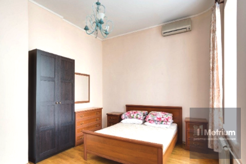 Продажа квартиры, Дягтярный переулок - Фото 3