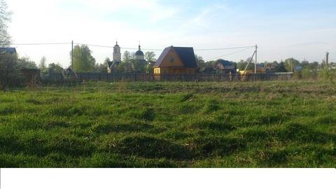 Солодовка д, Чеховский район 60 км от МКАД. - Фото 4